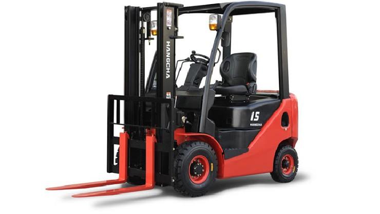 Counterbalance Lift Truck F2