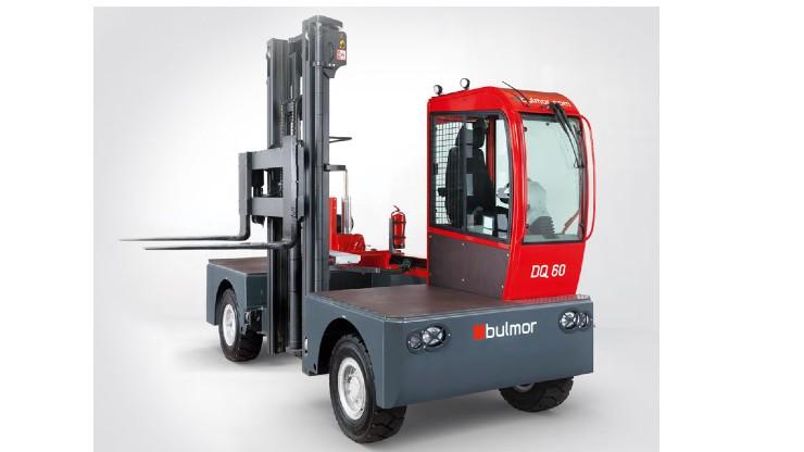 Side Loader Lift Truck (F10)